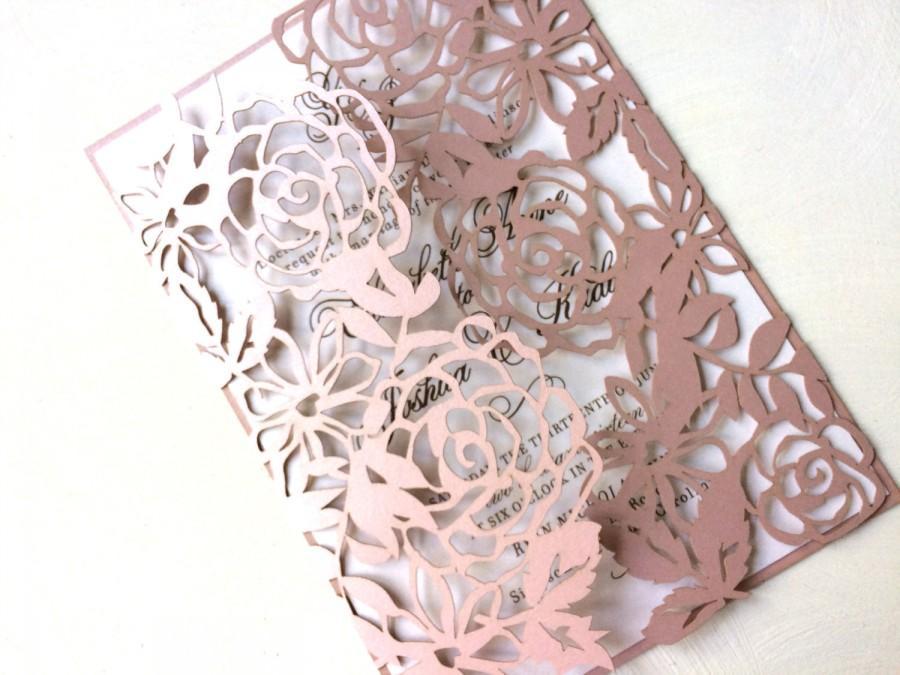 Cắt laser giấy làm mô hình bằng máy laser