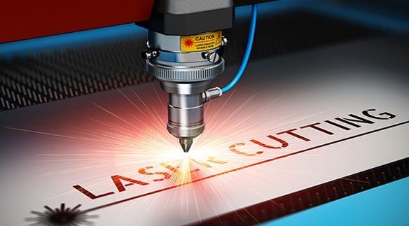 Công nghệ cắt, khắc laser bằng máy laser