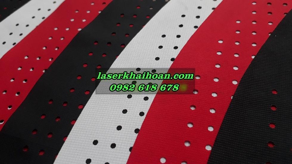 Cắt laser vải tại khu công nghiệp Củ Chi với giá rẻ, chất lượng cao