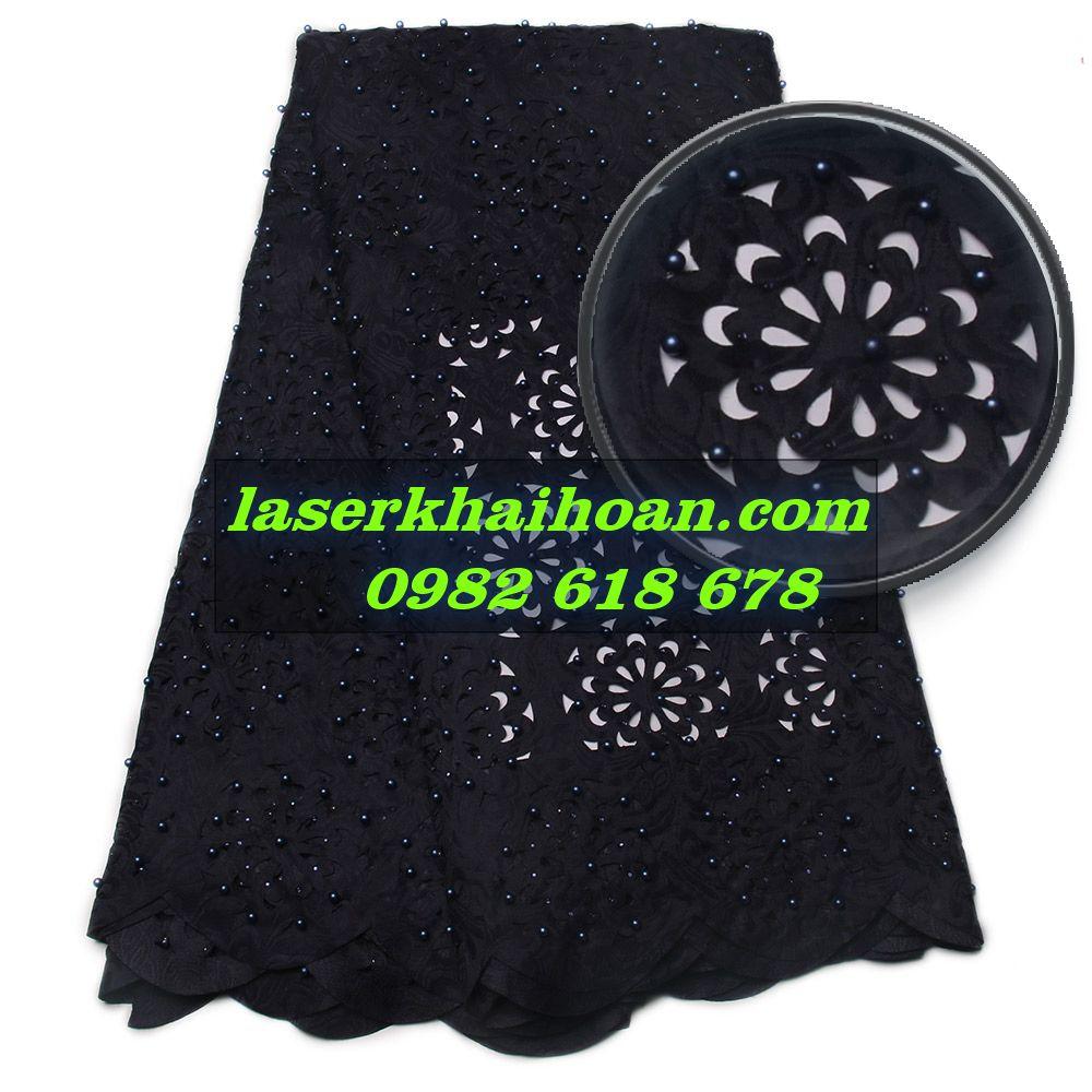 Cắt laser vải may trên quần áo cho các công ty với giá rẻ