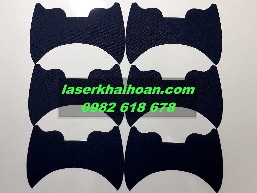 Công nghệ cắt laser vải giá rẻ