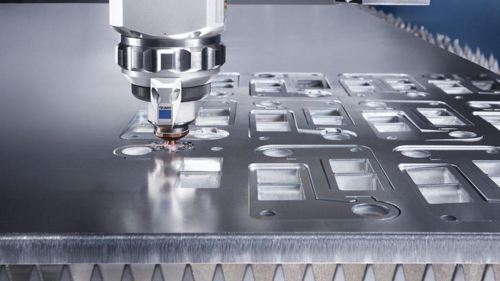 Cắt laser đẹp, chất lượng cao với giá rẻ