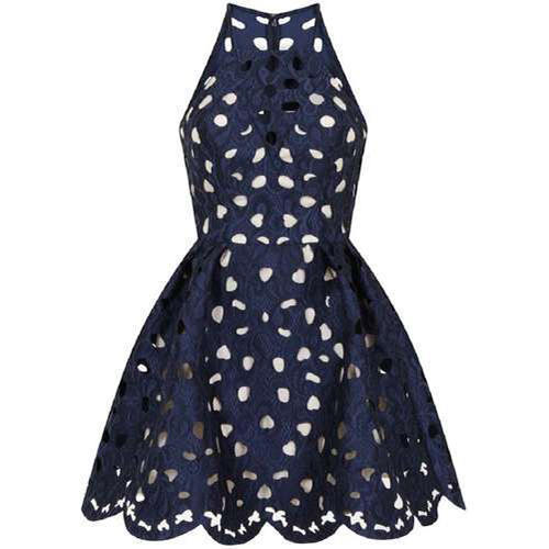 Cắt laser váy đầm giá rẻ