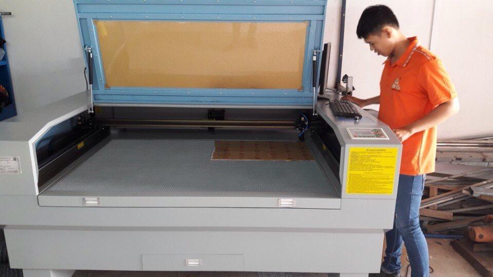 Cắt khắc laser chất lượng cao